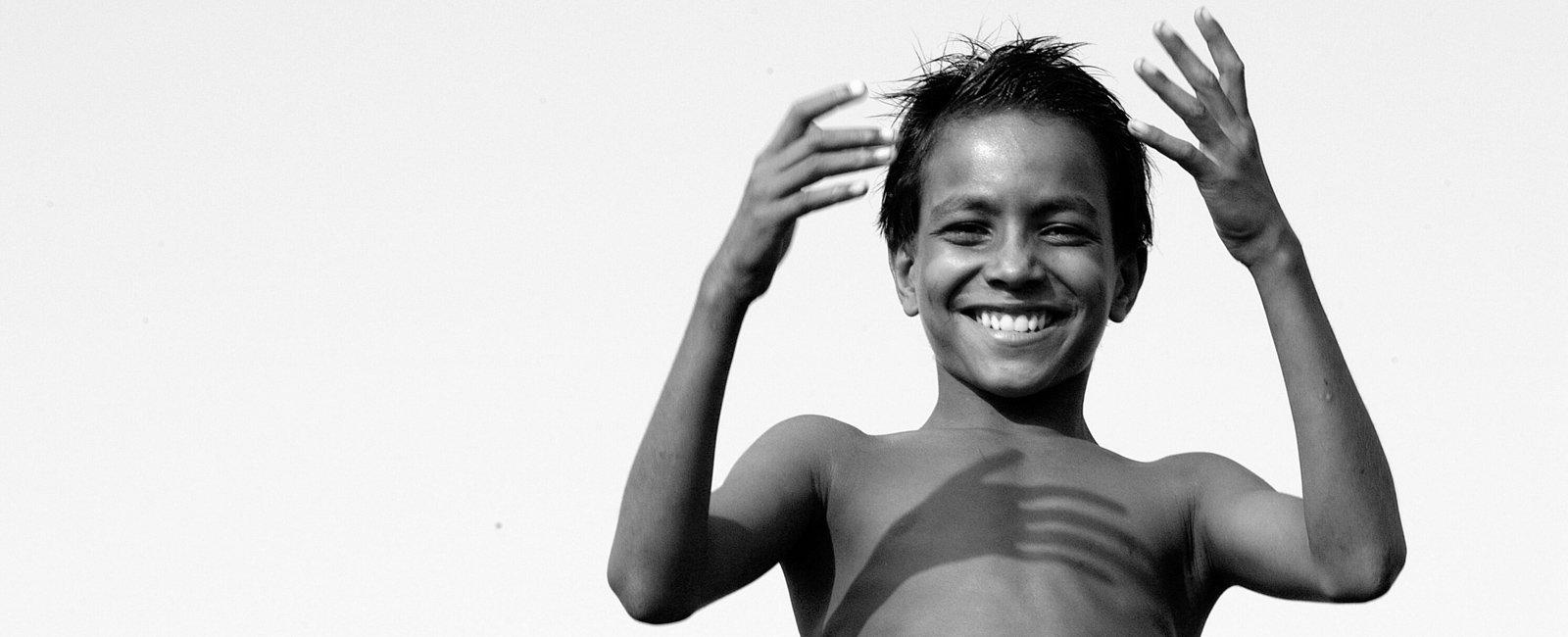 Storie di sorrisi ritrovati