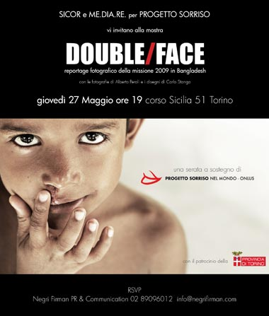 Double/Face